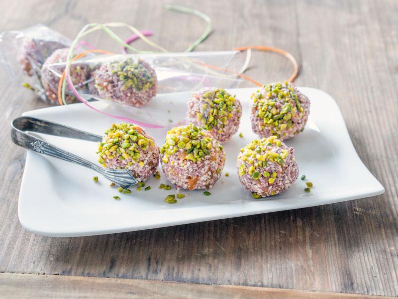 Apfel-Nuss-Cookies